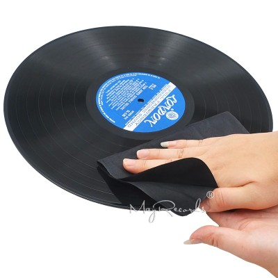 Čistící hadřík antistatický pro vinylové desky
