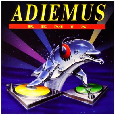 """ADIEMUS - Adiemus (Remix) (12"""")"""