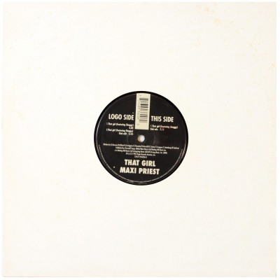 """MAXI PRIEST - That girl (12"""")"""