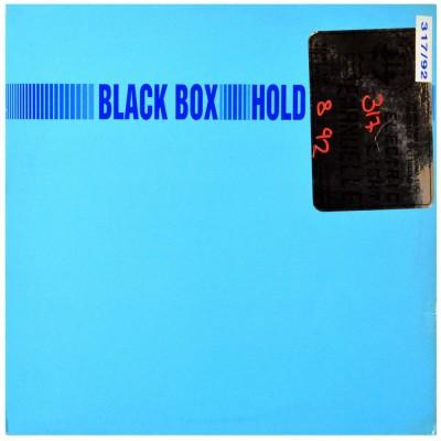 "BLACK BOX - Hold on (12"")"