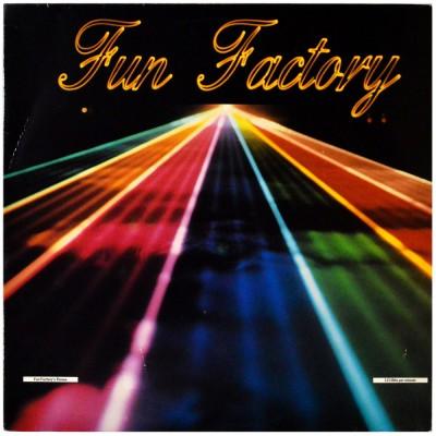 "FUN FACTORY - Fun Factory's theme (12"")"